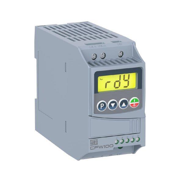 Inversor WEG CFW100